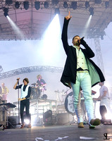 For King & Country 2017